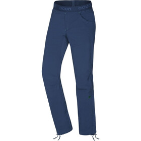 Ocun Mánia Pants Herren navy/green